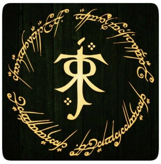 J. R. R. Tolkien - Um Anel - Senhor dos Anéis