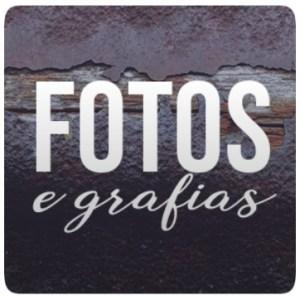 Fotos e Grafias - Projeto Literário e Fotográfico