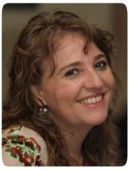 Escritora Kátia Mello-Gerlach