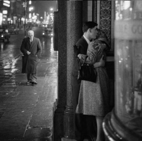 1960. (©Philip Jones Griffiths)