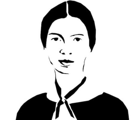 Emily-Dickinson-Poet