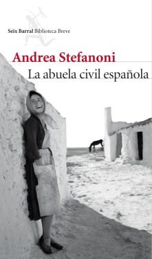 la abuela civil española (portada)
