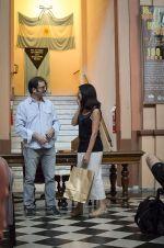 Marcela Flores - Ganadora del Concurso Cuentos de la Biblioteca 2014