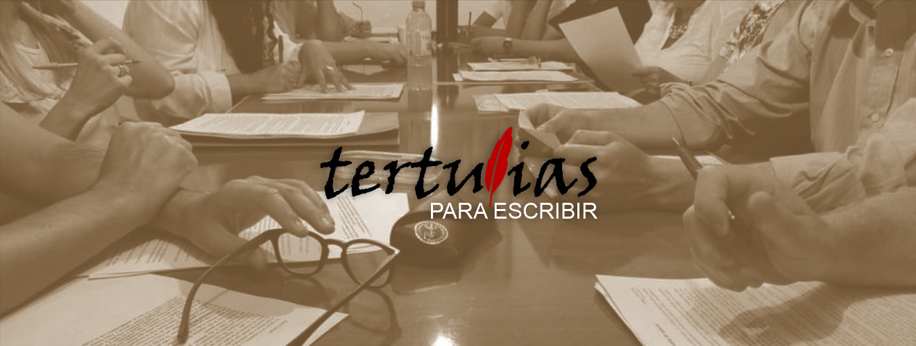 taller de escritura en Córdoba - taller literario de cuento y novela - Tertulias para escribir