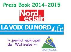 press book 2014 2015