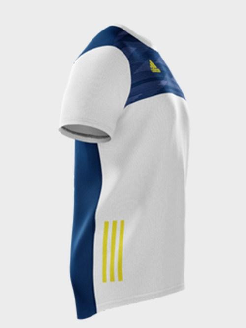 Tee shirt respirant 2020 Blanc adidas CEP ENFANT