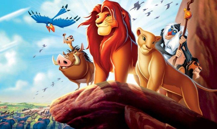"""""""El Rey León"""" será el nuevo remake de Disney"""
