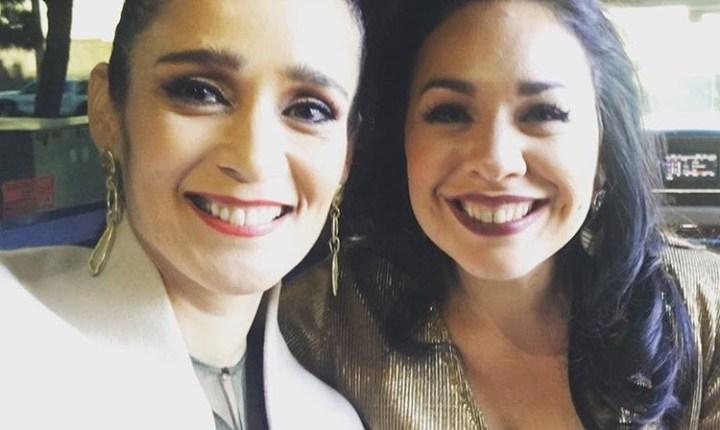 Julieta Venegas, Carla Morrison y Juan Gabriel entre los primeros ganadores del Latin Grammy