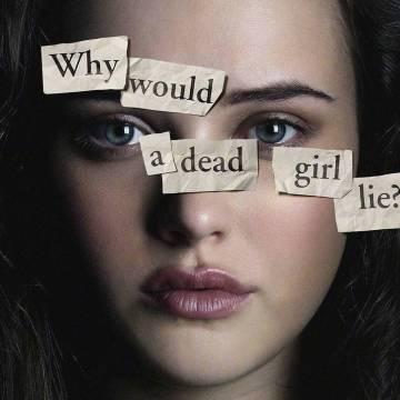 """13 razones por las que todos hablan de """"13 reasons why"""""""