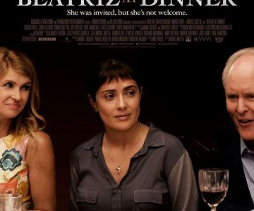 """Beatriz At Dinner"" expone la realidad de una hispana en la era Trump"