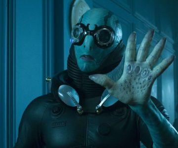 Guillermo del Toro por fin lanzó el tráiler de su nueva película