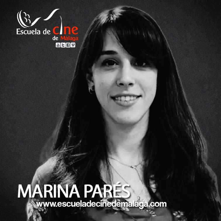 Marina Parés