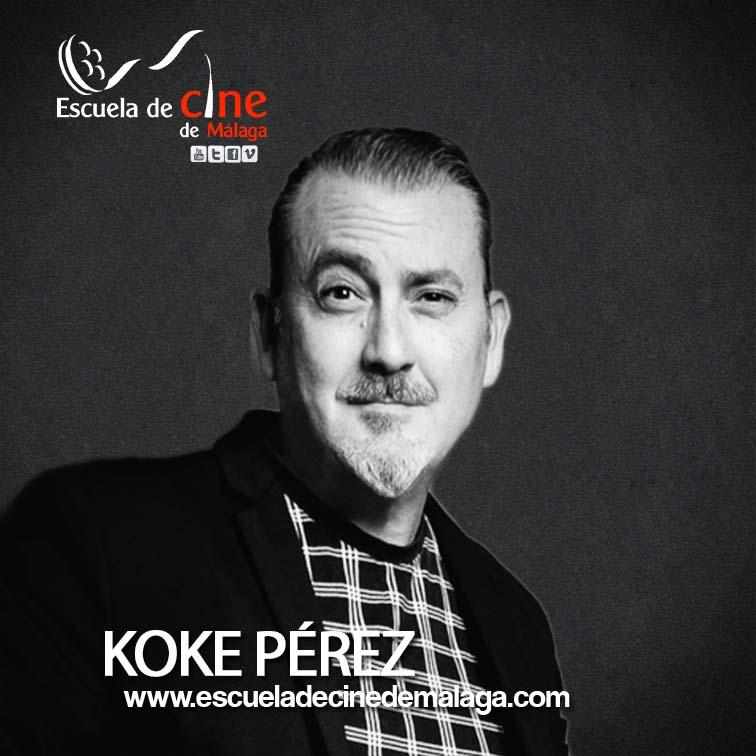 Koke Pérez