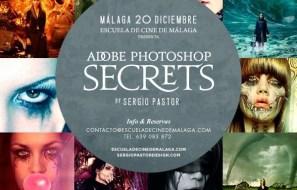 05 Workshop Photoshop Sergio Pastor, Lo imposible