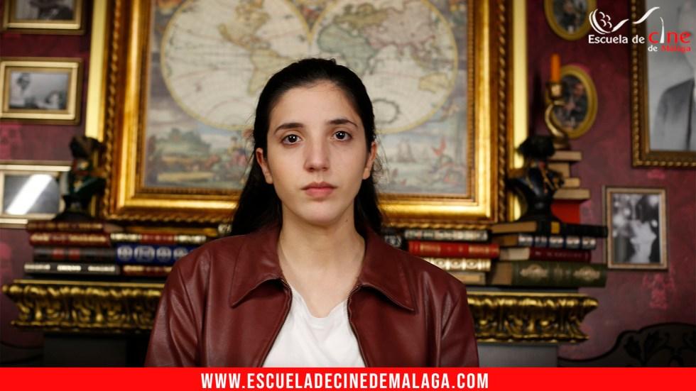 Estos son nuestros nuevos rostros: AITANA DORADO