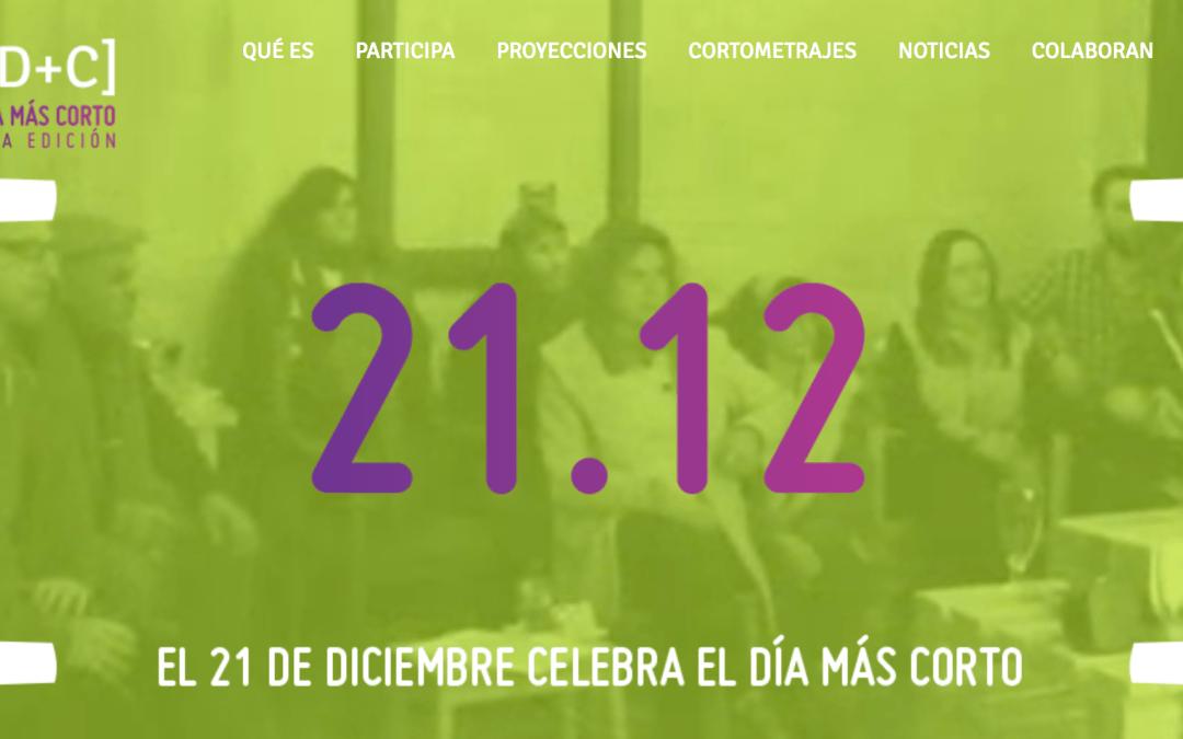 La Escuela participa en la sexta edición del Día Más Corto