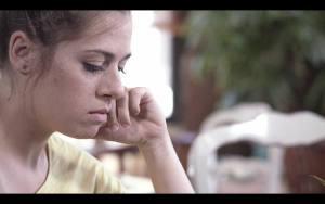 Cortometraje 33% Elena Kunitsyna Escuela Cine Malaga Actor Actriz Rodaje Cursos Casting 14