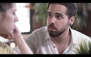 Cortometraje 33% Elena Kunitsyna Escuela Cine Malaga Actor Actriz Rodaje Cursos Casting 15