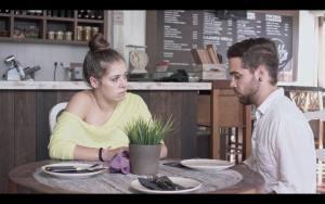 Cortometraje 33% Elena Kunitsyna Escuela Cine Malaga Actor Actriz Rodaje Cursos Casting 17