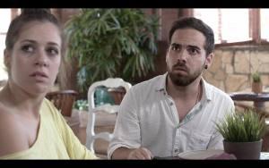 Cortometraje 33% Elena Kunitsyna Escuela Cine Malaga Actor Actriz Rodaje Cursos Casting 18