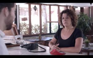 Cortometraje 33% Elena Kunitsyna Escuela Cine Malaga Actor Actriz Rodaje Cursos Casting 8