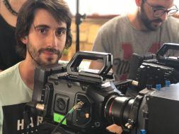 Cortometraje 33% Elena Kunitsyna Escuela Cine Malaga Actor Actriz Rodaje Cursos Casting Making Off Rodaje 11