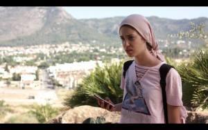 Cortometraje La Montaña Maria Fortes Escuela Cine Malaga Actor Actriz Rodaje Cursos Casting15