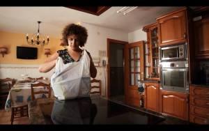 Cortometraje La Montaña Maria Fortes Escuela Cine Malaga Actor Actriz Rodaje Cursos Casting2