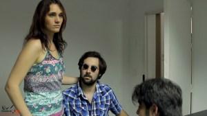 Cortometraje Mis amigos estan ciegos Escuela de Cine de Malaga Foto Fija 013