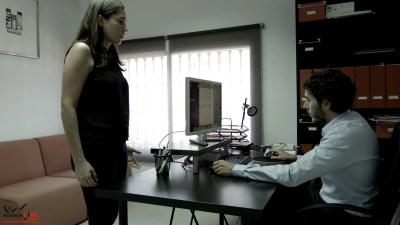 Cortometraje Porque se ha ido Papa Escuela de Cine de Malaga Foto Fija 003