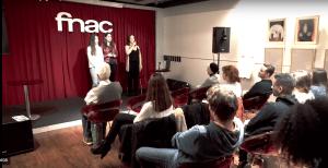 Escuela de Cine de Malaga presentacion Fnac 02