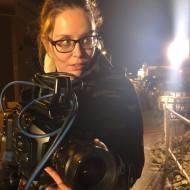 Maria Fortes Directora Escuela de Cine de Malaga Master Curso Direccion Guion