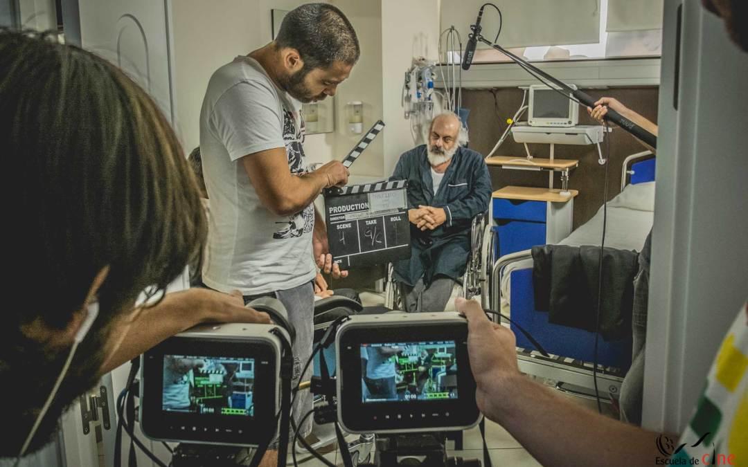 Curso y MásterClass Iniciación al Cine