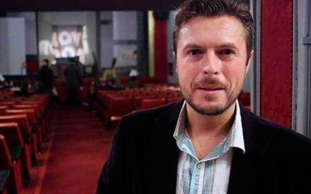 Love Room, una película de Tirso Calero, profesor de la Escuela de Cine de Málaga