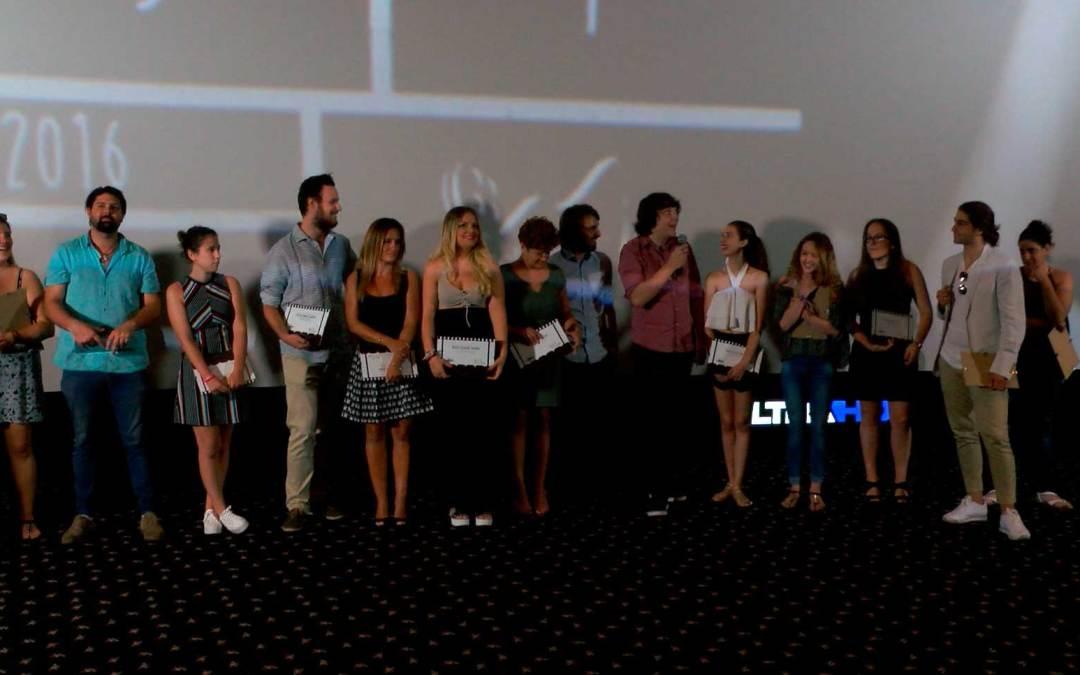Resumen Curso de Cine 4k 2016