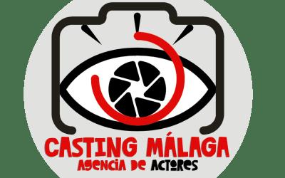 Así fue la visita de Mónica Sánchez, directora de Casting Málaga, a La Escuela