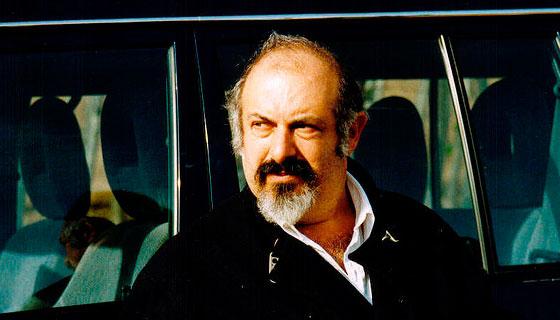 Encuentro con el actor Paul Lapidus en la Escuela de Cine de Málaga