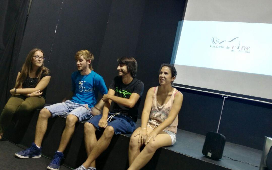 ¡Ya puedes ver en 4k el cortometraje Manos de Pajillero online!