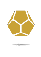 el cubo de metatrón y los solido platonico dodecaedro