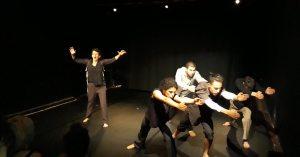 Teatro del Movimiento