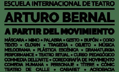 Scuola Internazionale di Teatro Arturo Bernal