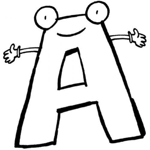 834-4-dibujo-para-colorear-de-la-letra-a