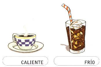 CALIENTE-FRIO