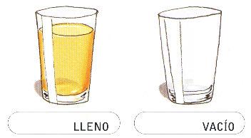 LLENO-VACIO