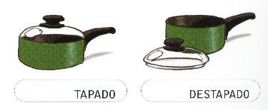 TAPADO-DESTAPADO