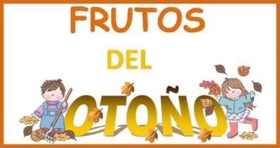 frutos de otoño, bits otoño, frutas de otoño