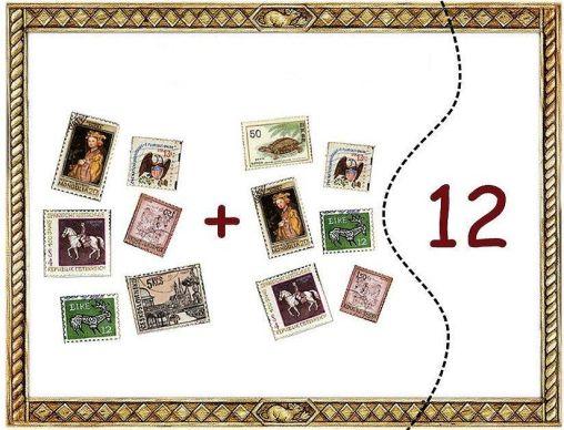 11puzzles de sumas