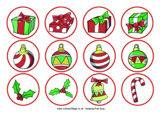 Christmas_memory_game