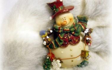 Muneco-nieve-navideno
