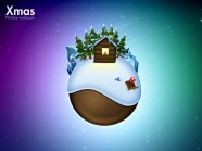 Xmas__Holiday_Wallpaper_by_Flarup